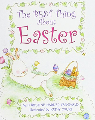 9780784720004: The Best Thing About Easter