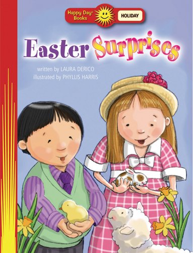 9780784720851: Easter Surprises (Happy Day® Books: Holiday & Seasonal)