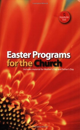 9780784720868: Easter Programs for the Church