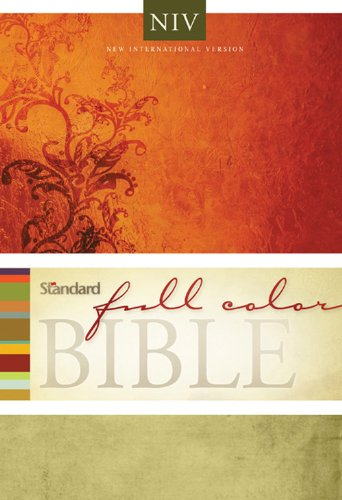 9780784721674: New International Version®-Hardcover (Standard Full Color Bible)