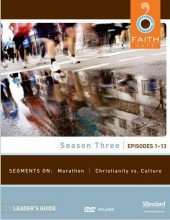 9780784723265: Season Three: Episodes 1-13: Leader's Guide (Faith Café)
