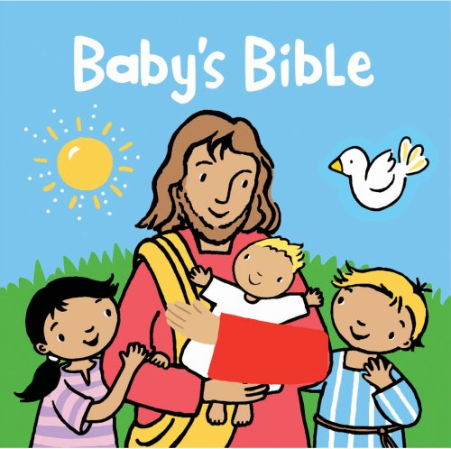 9780784723661: Baby's Bible (Baby Blessings)