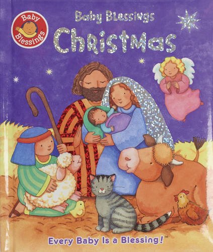 9780784723746: Baby Blessings Christmas