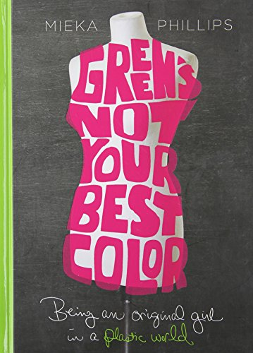 9780784731895: Green's Not Your Best Color (Faith That Sticks)