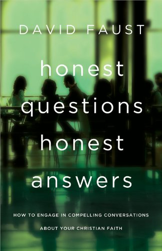 9780784735305: Honest Questions, Honest Answers