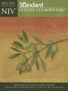 9780784735435: NIV® Standard Lesson Commentary® Paperback Edition 2012-2013