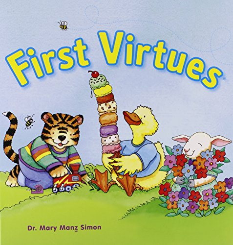 9780784735770: First Virtues