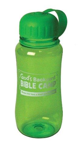 9780784737965: Water Bottle