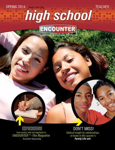 9780784743997: High School Teacher Spring 2014 (Encounter Curriculum)
