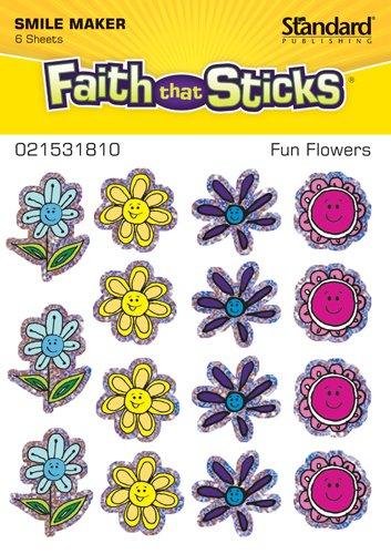 9780784774595: Fun Flowers