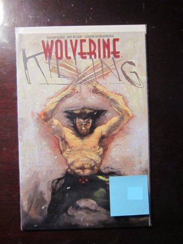 9780785100010: Wolverine