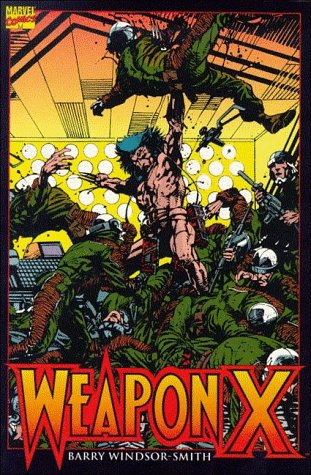 9780785100331: Wolverine Weapon X TPB (Marvel Comics)