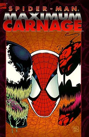 9780785100386: Spider-Man: Maximum Carnage