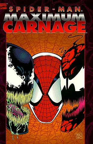 9780785100386: Spider-Man: Maximum Carnage