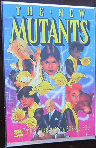 9780785100416: The New Mutants
