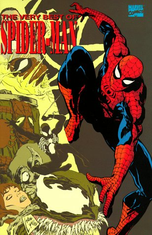 9780785100454: The Very Best of Spider-Man
