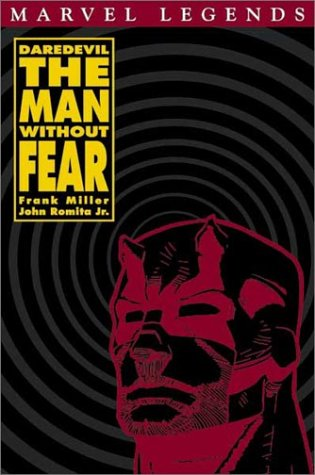 9780785100461: Daredevil: The Man Without Fear