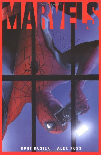 9780785100492: Marvels TPB (Graphic Novel Pb)