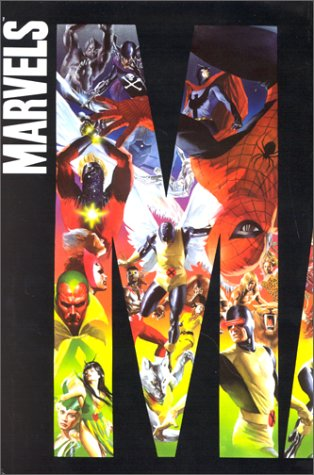 9780785100614: Marvels