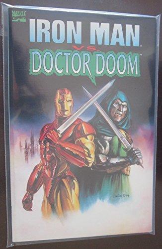 9780785100621: Iron Man Vs. Doctor Doom