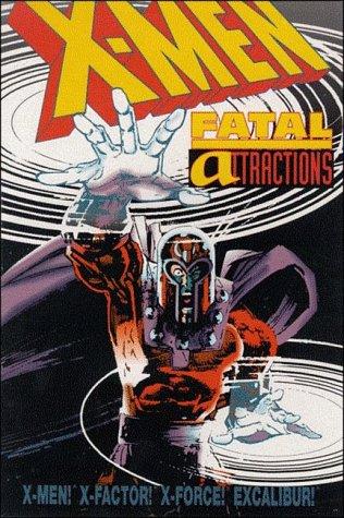 9780785100652: X-Men: Fatal Attractions