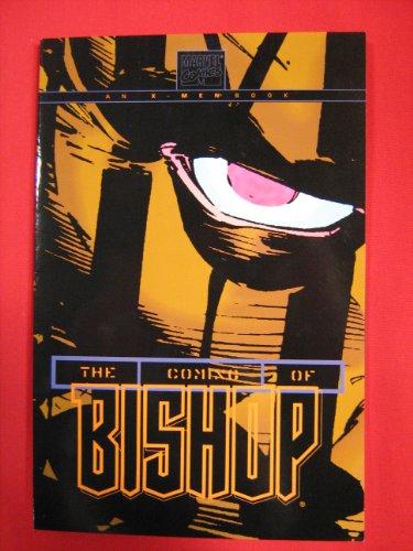 9780785100997: X-Men: The Coming of Bishop (Marvel Comics)