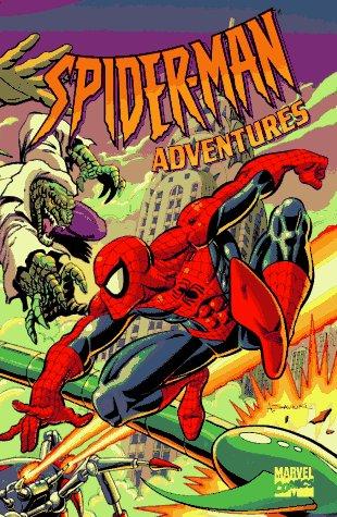 Spider-Man Adventures No 1