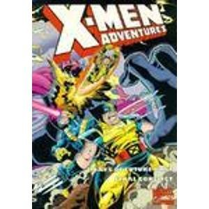 X-Men Adventures: Days of Future Part and Final Conflict (9780785101130) by Macchio, Ralph; Albrecht, Jeff; Napalitano, Nick