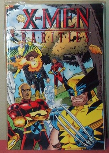 X-Men : Rarities: Duffy, Jo; Claremont,