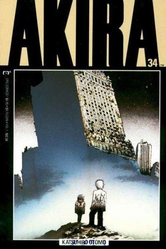 9780785101611: AKIRA #34 : Phantom Voices