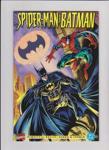 9780785101925: Title: SpiderMan and Batman Disordered Minds