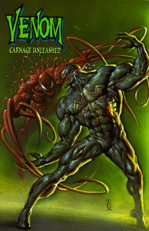 9780785101994: Venom: Carnage Unleashed