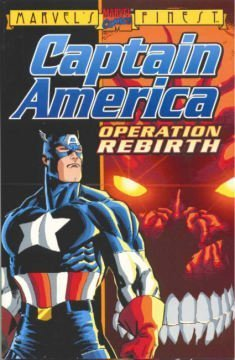 9780785102199: Captain America: Operation Rebirth TPB