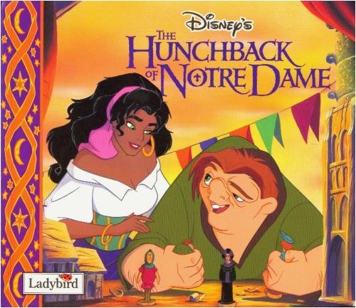 9780785102250: Disney's the Hunchback of Notre Dame