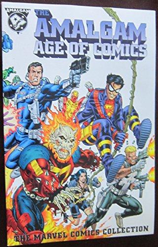 9780785102403: The Amalgam Age of Comics: The Marvel Comics