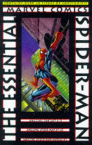 9780785102861: The Amazing Spider-Man (The Essential Spider-Man, Volume 1)