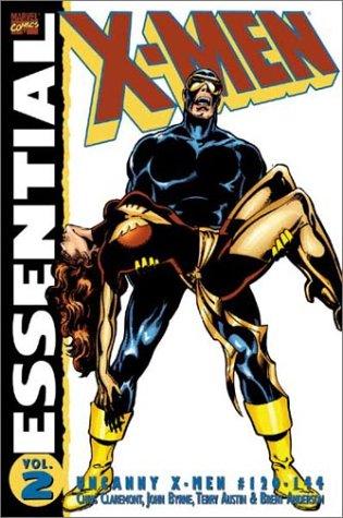 9780785102984: Essential X-Men, volume 2