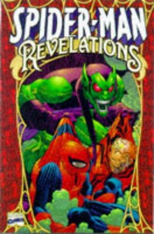 9780785105602: Spider-Man: Revelations