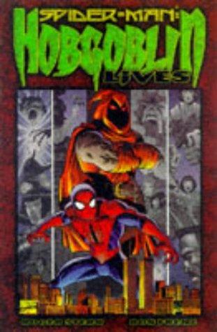 9780785105855: Spider-Man: Hobgoblin Lives