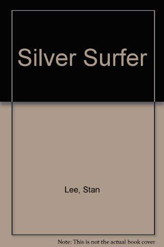 9780785106524: Silver Surfer