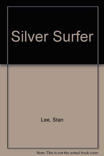 9780785106524: Silver Surfer