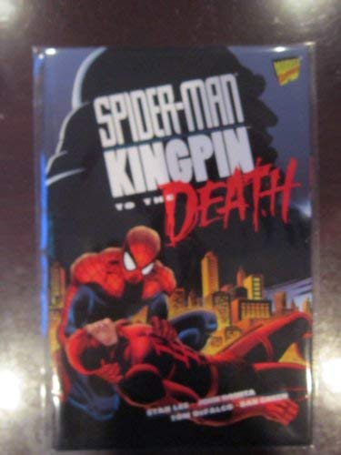 9780785106531: Spider-Man Kingpin: To the Death