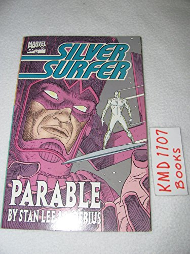 9780785106562: Silver Surfer: Parable