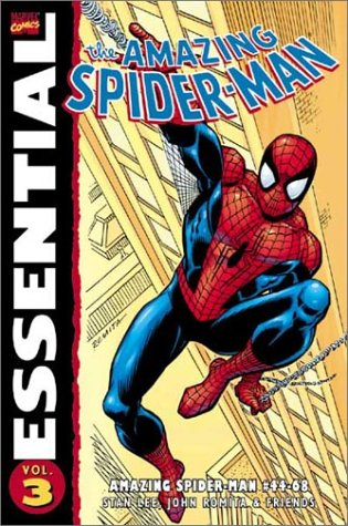 9780785106586: Essential the Amazing Spider-Man, Vol. 3