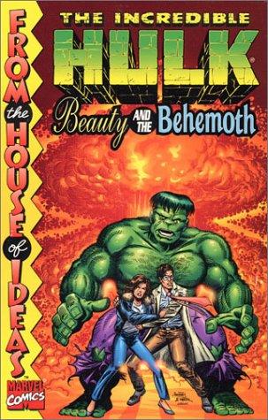 Incredible Hulk: Beauty and the Behemoth: Todd McFarlane, Jack