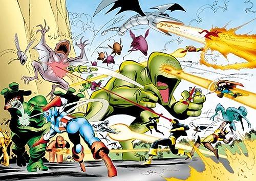 9780785107279: Marvel Super Heroes: Secret Wars