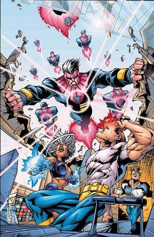 9780785107385: X-Men: Zero Tolerance