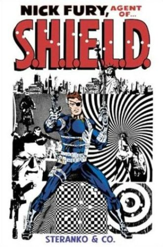 9780785107477: Nick Fury: Agent of Shield TPB