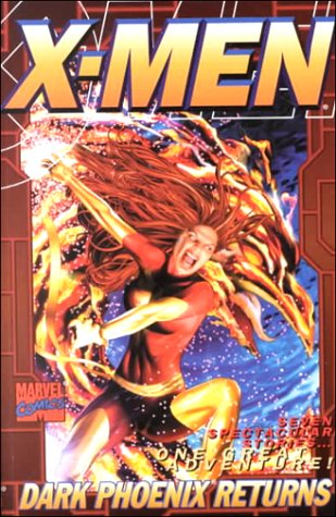 9780785107644: Dark Phoenix Returns (Backpack Marvels)