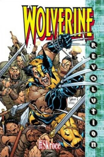 9780785107859: Wolverine: Blood Debt TPB